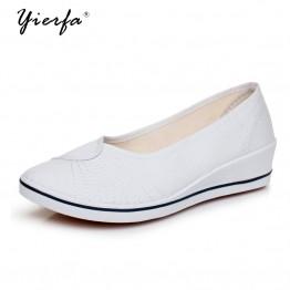Women's fashion nurse shoes