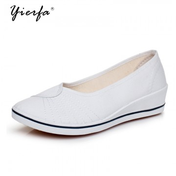 Women's fashion nurse shoes