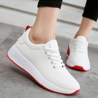 New Comfortable women's sneakers air mesh