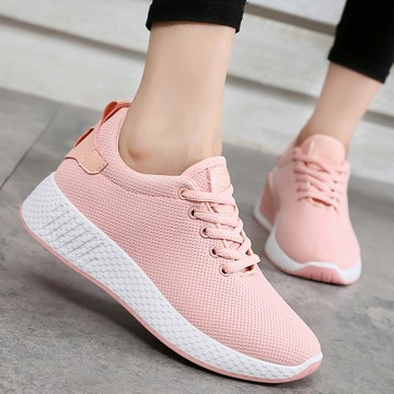 New Comfortable women s sneakers air mesh32850682421