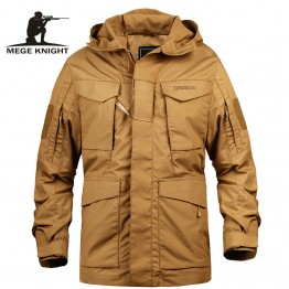 Men's Tactical Clothing US Army Field Jacket