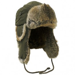 Russian Winter Hat Bomber Hats Unisex