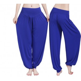 New Women's Casual Pants High Waist Loose Trousers