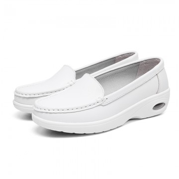 New women s nurse shoes  breathable light32802246090