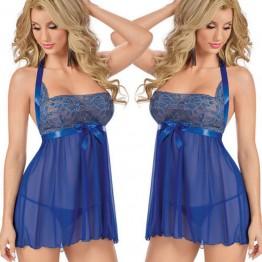 Sexy Lingerie Plus Size Underwear Chemise women