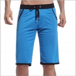 Summer Casual Sporting shorts men knee length